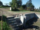 Rekonstrukce pož. nádrže 15
