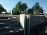 Rekonstrukce pož. nádrže 16
